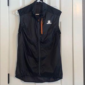 NWOT Salomon Fast Wing Vest